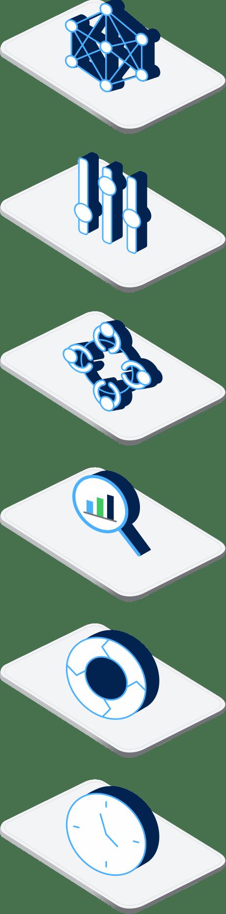 Sprite health platform components